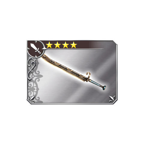 Mythril Sword.