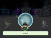 FF4HoL Cure