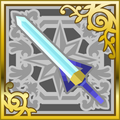 FFAB Crystal Blade SR+
