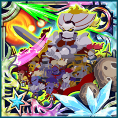 Ultimate End (UR+) ability card in <i><a href=
