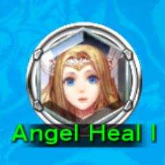 Seraph (Angel Heal).