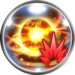 FFRK Burning Egil Icon