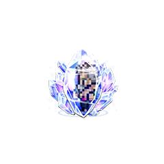Galuf's Memory Crystal III.