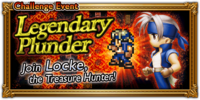 FFRK Legendary Plunder Event