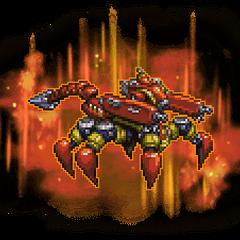 Ultimate++ Guard Scorpion.