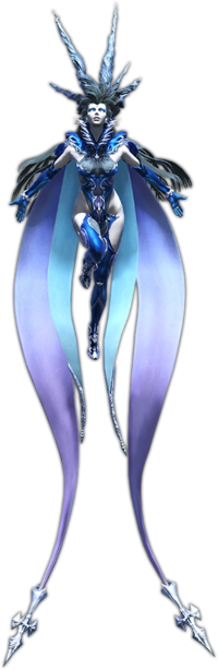 FFXIV Shiva