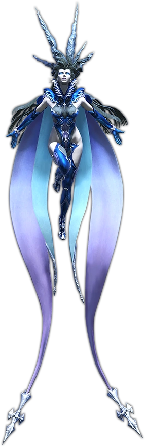 Shiva (Final Fantasy XIV) | Final Fantasy Wiki | FANDOM