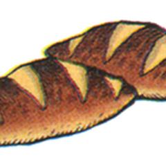 Gnomish Bread.