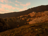 Pitioss Ruins
