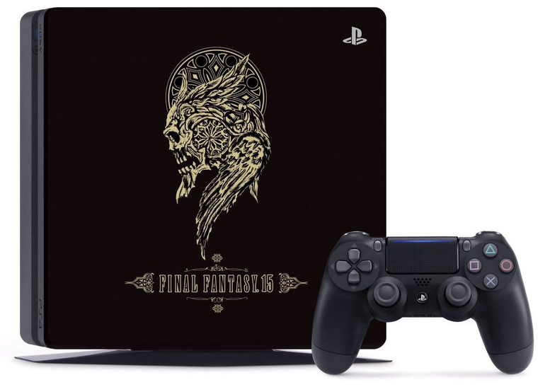 Final Fantasy Xv Final Fantasy Wiki Fandom Powered By Wikia