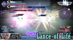 DFF2015 Vivifying Lance