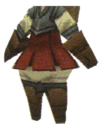 FF4HoL Yunita's Garb
