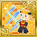 FFAB Eclipse - Samurai (F) SR+