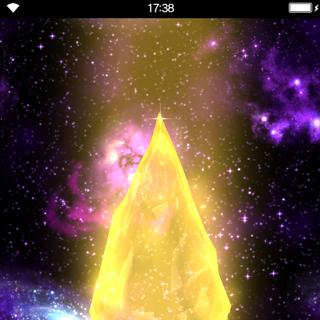 Summon crystal (4★).