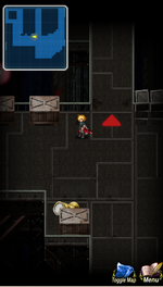 FFBE Sector 4