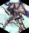 FFD2 Deathlord Paladin