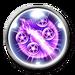 FFRK Lunatic Thunder Icon