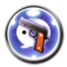 FFRK Silence Shell Icon