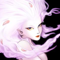 Terra's Trance portrait (iOS).