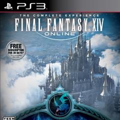 Североамериканское полное издание для PlayStation 3.