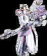 FFXIV Stormblood White Mage