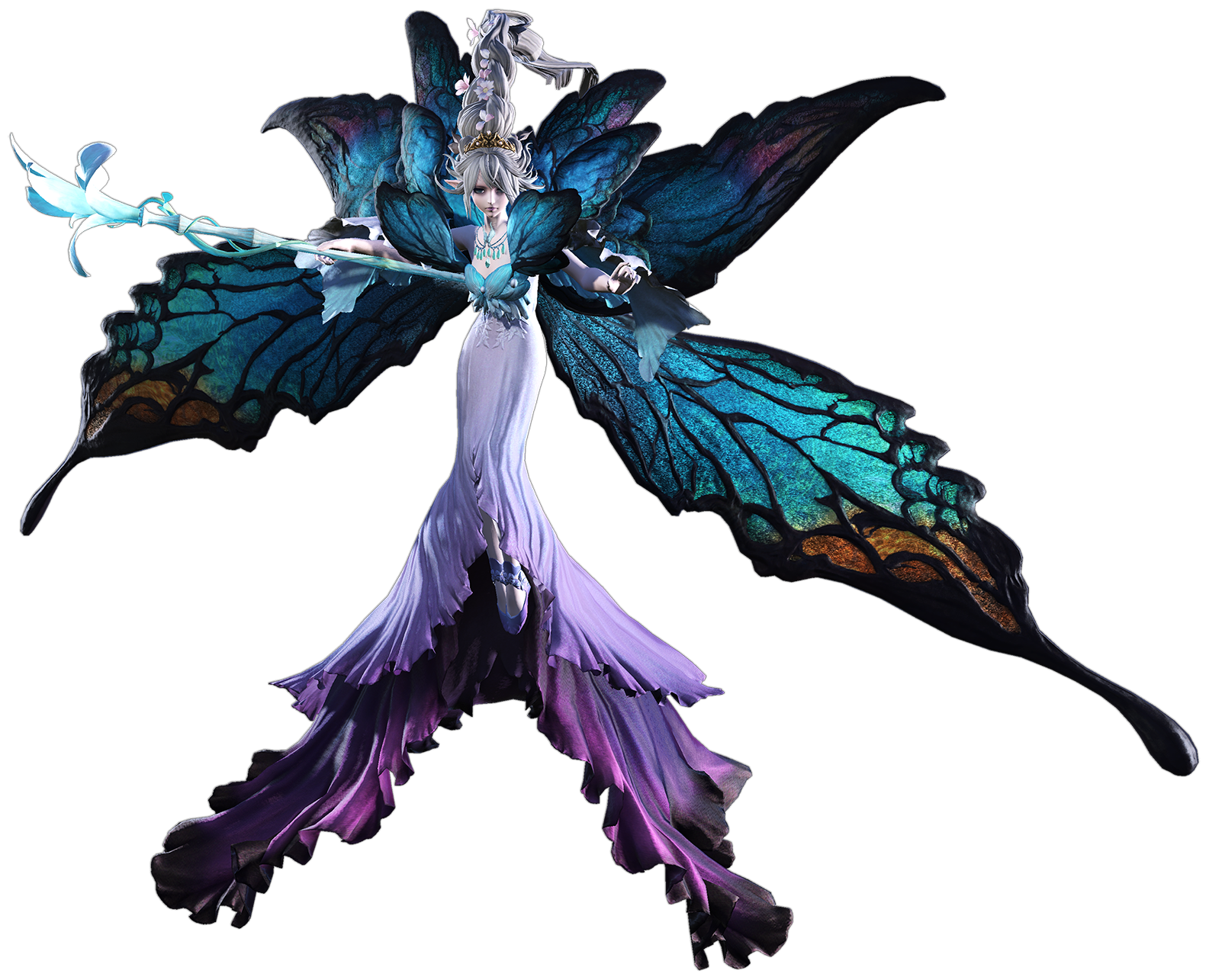 Suggestion] [Mogstation] Titania Outfit