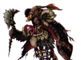 Lich (Crystal Chronicles)