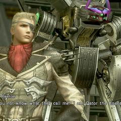 Qator and Gabriel Omega.