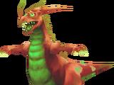Salamander (enemy)