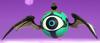 WoFF Floating Eye