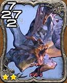 378c Blue Dragon