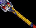 Chevalier Oignon bâton