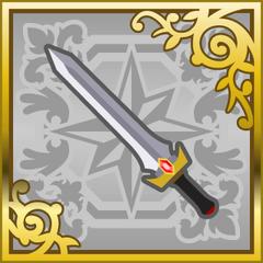 Bastard Sword (SR).