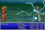 FFII Thunder5 All GBA