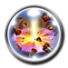 FFRK Blast Burn Icon