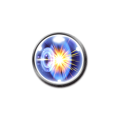 Icon for High Speed Rapid Fire.