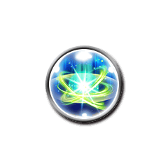 Icon for Breath of the Planet.