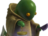 Tonberry (Final Fantasy XIII-2)