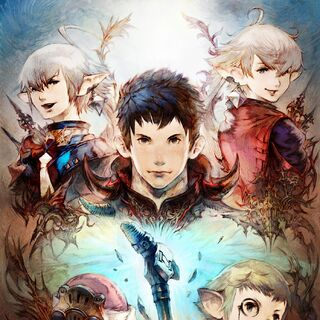 Papalymo in <i>The Far Edge of Fate</i> artwork.