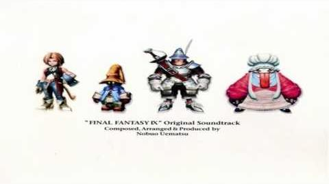 FINAL FANTASY IX OST 4-26 - Melodies of Life (The Layers of Harmony)