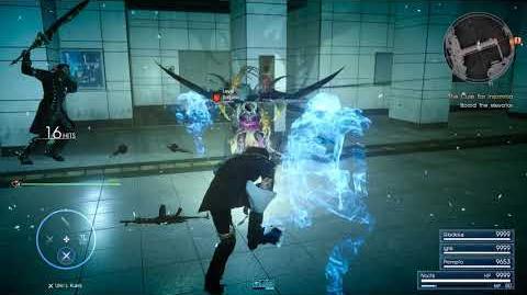 Final Fantasy XV How to get Ulric's kukris