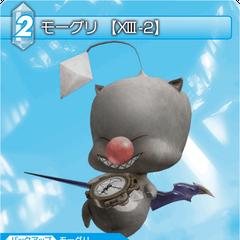 <i>Final Fantasy XIII-2</i> Mog's