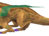 Yellow Dragon (Final Fantasy III)