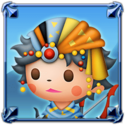DFFNT Player Icon Firion TFF 001