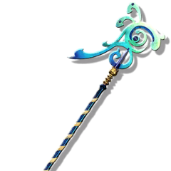 Astral Rod.