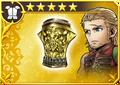 DFFOO Golden Shield (XII)