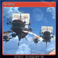 Airship.