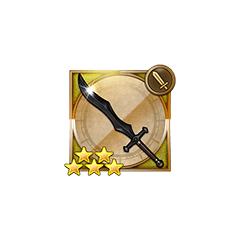 Balin's Sword.