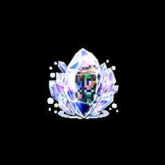 Bard's Memory Crystal III.