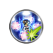 FFRK Fists of Fire Icon